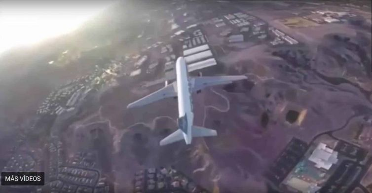 DronflyAirplane