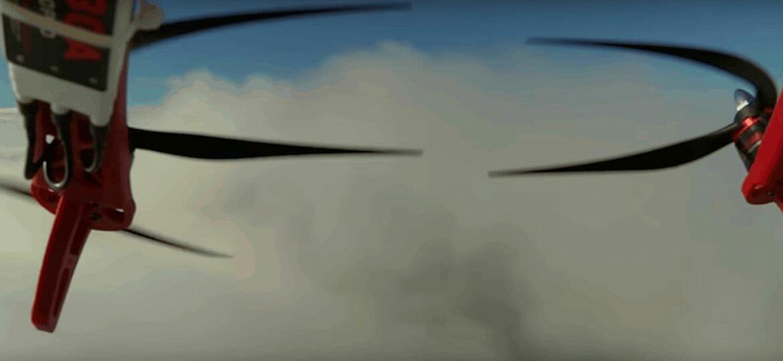 Dron_aire