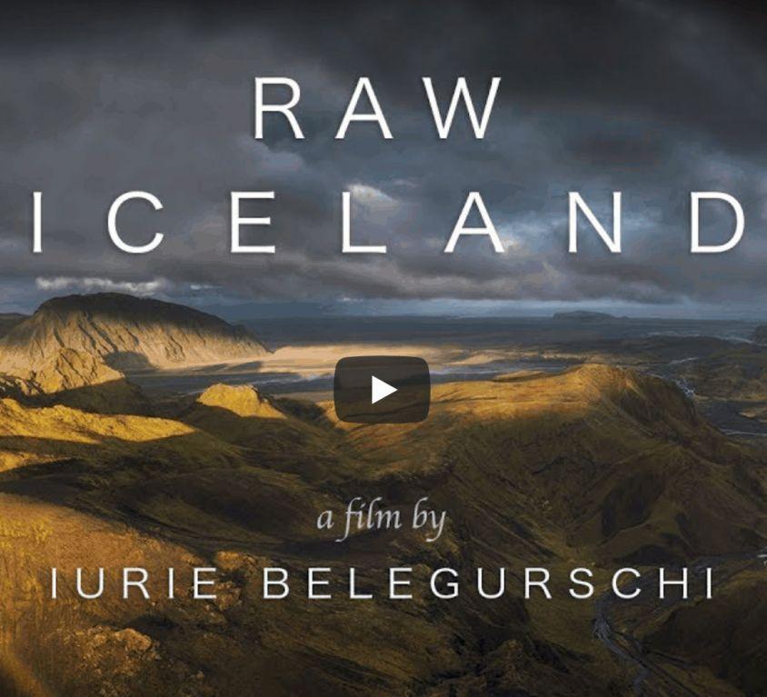 Raw-Iceland