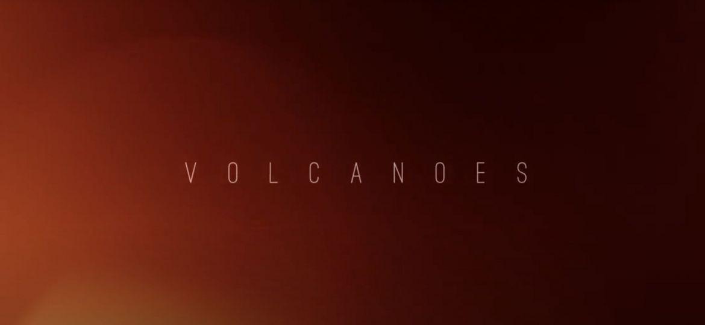 Vocanoes